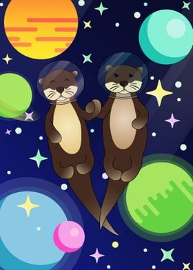 Welcome to Otter Space