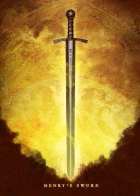 Henrys Sword Text