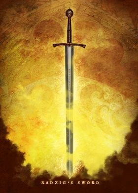 Sir Radzigs Sword