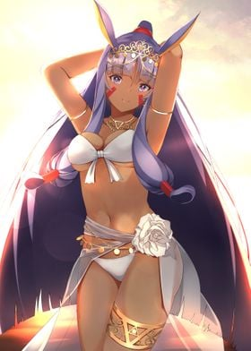 Nitocris Assassin