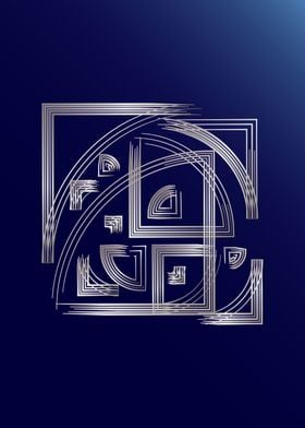 Fibonacci puzzle