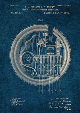 02 Telegraph Blueprint