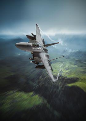 Eagle Rampage