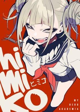 Anime Manga Hero Academia