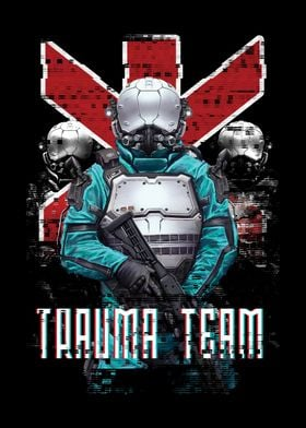 Trauma Team Platinum