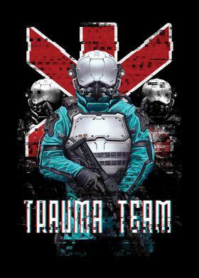 Trauma Team Platinum