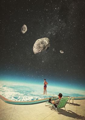 Summer of Asteroids