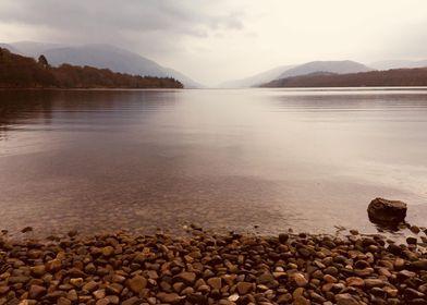 Loch Shores
