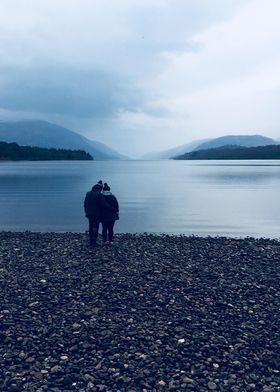 Love on the Lochs