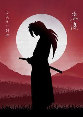 Rurouni Samurai