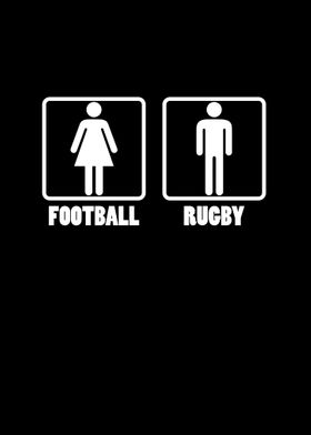 Football Rugby
