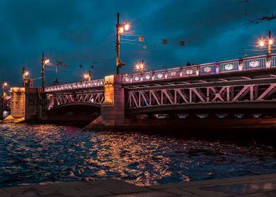 The Twilight Bridge