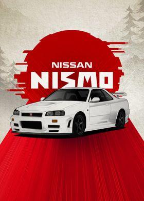 Nismo Nissan