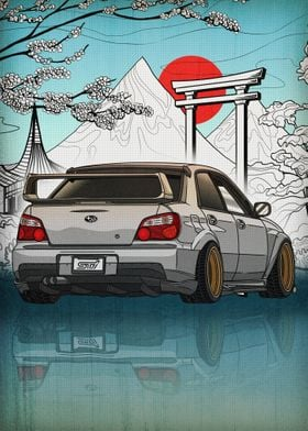 Nippon Street Car