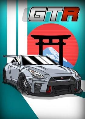 Nippon Supercar
