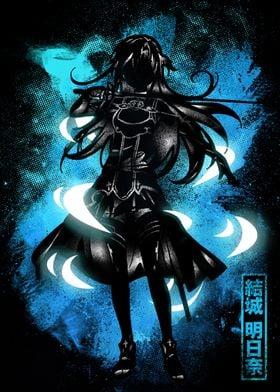 Cosmic Asuna