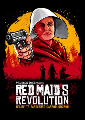 Red Maids Revolution