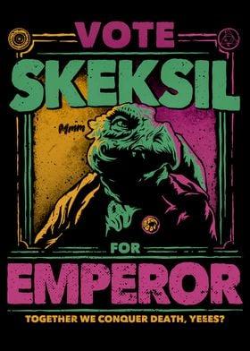 Skeksil for Emperor
