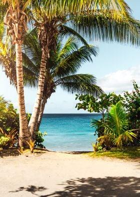 Sandy Palm Beach