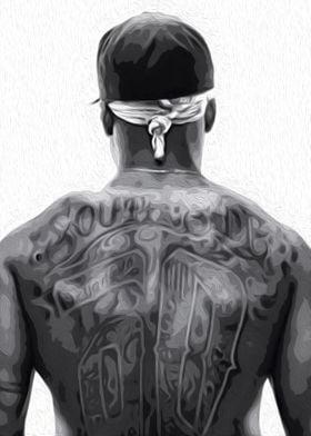 50 Cent American Rapper