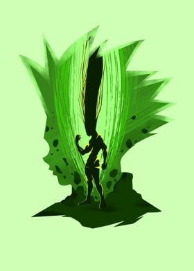 Ultimate Gon