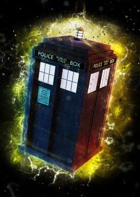 TARDIS Explosion