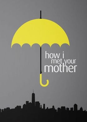 How I Met Your Mother HIMY
