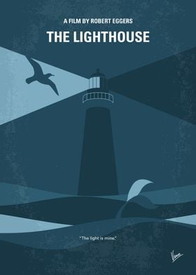 No1183 My The Lighthouse
