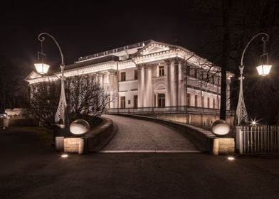 Palace In The Night 2