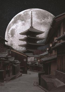 moony temple