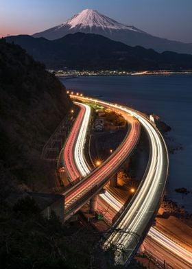 Road To Fuji