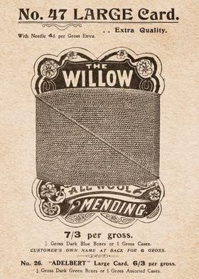 Homewares Knitting Wool