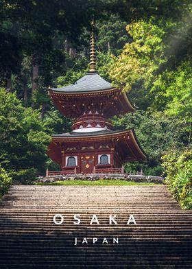 Pagoda Japan