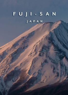 Fuji San Top