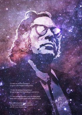 Asimov Galaxy