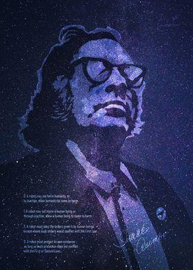 Asimov MilkyWay