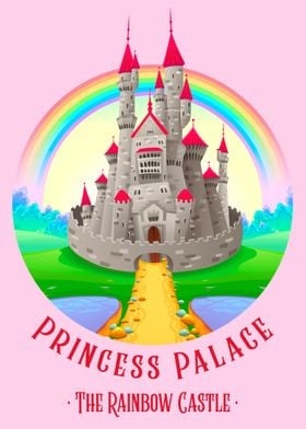Princess Palace Castle
