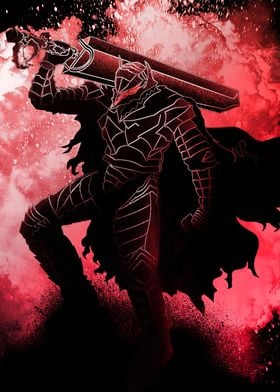 Soul of the Berserker