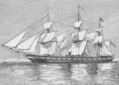 United States Warship