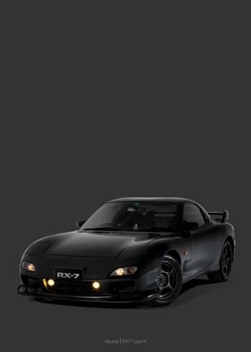Stealth RX7