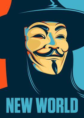 New World Vendetta