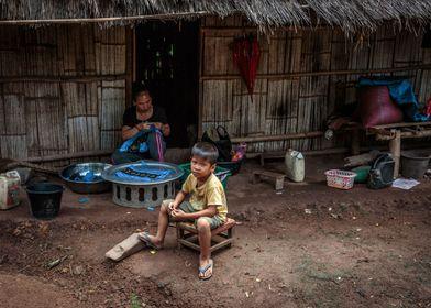 Life Laos