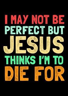 Funny Jesus quote