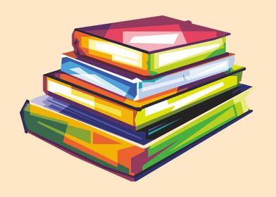 books design illustration
