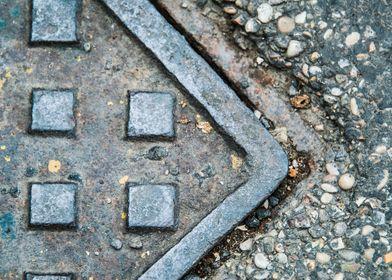 Manhole I