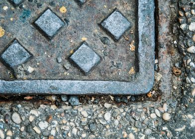 Manhole II