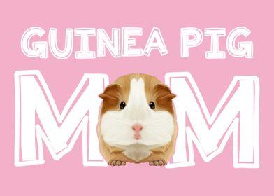 Guinea Pig Mom