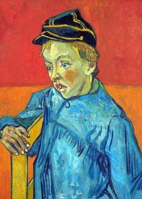Van Gogh The Schoolboy