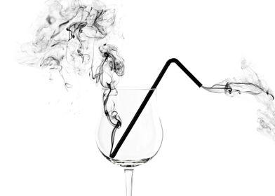 Smoking Straw