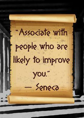 Associate Seneca